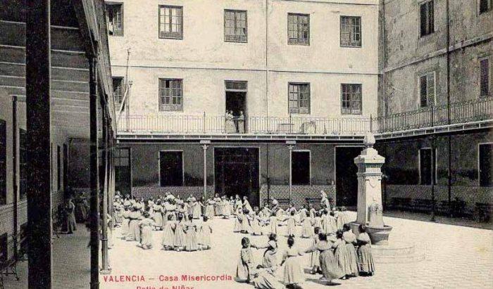 CASA MISERICORDIA VALENCIA